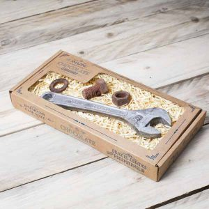 Chocolate-tools-spanner-nut-and-bolt-closed
