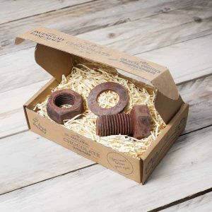 chocolate-nut-bolt-washer-gift-box