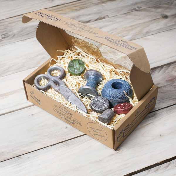 chocolate-sewing-kit-gift-box